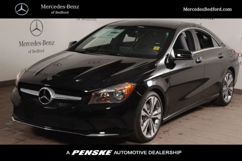 New Luxury Cars Coupes Suvs Near Beachwood Mercedes Benz Of Bedford