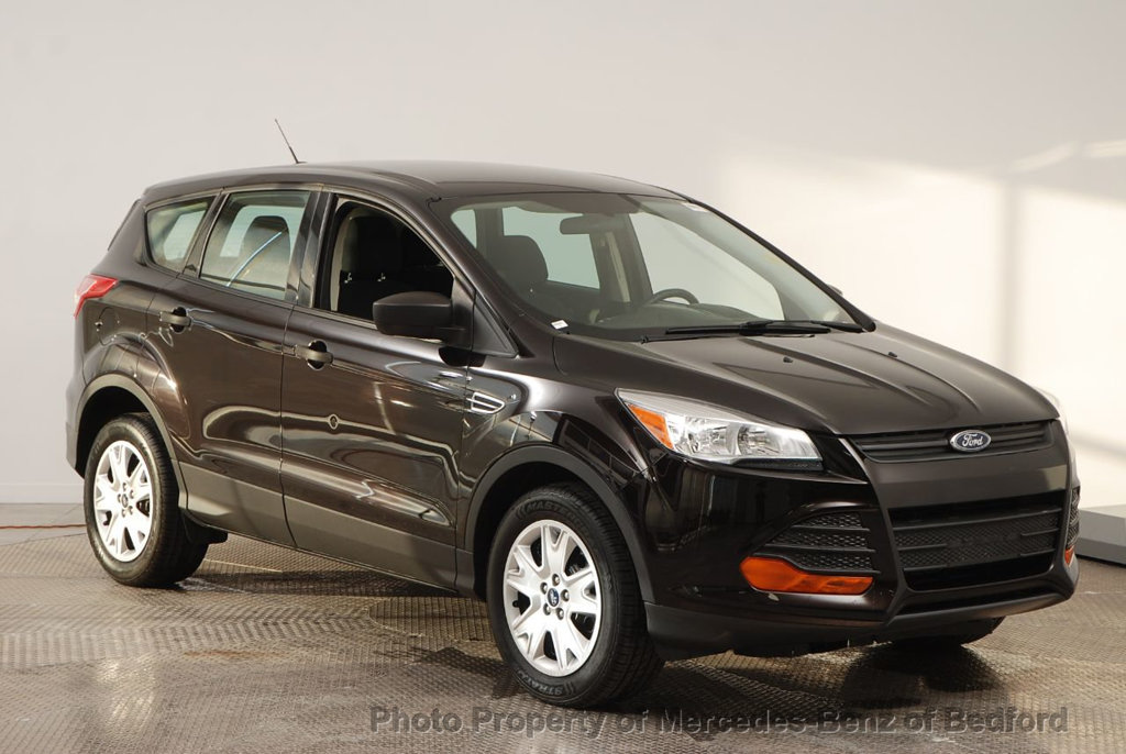 Pre-Owned 2013 Ford Escape S
