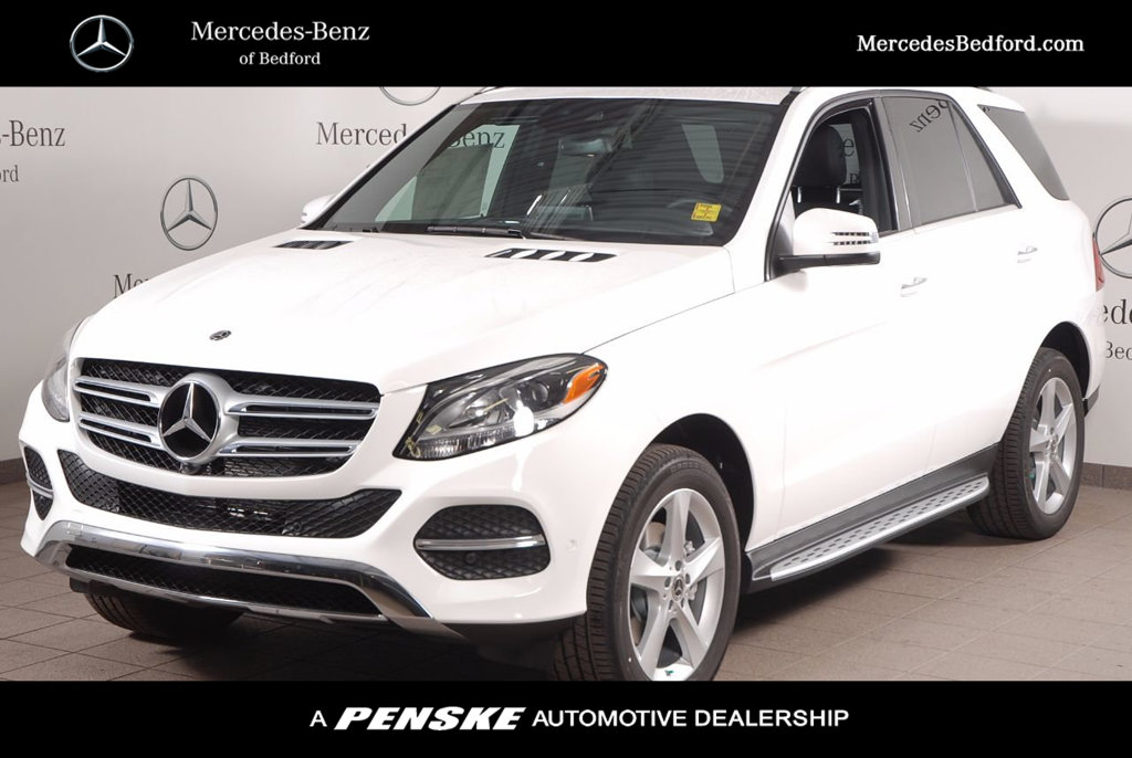 Pre owned 2018 mercedes benz gle gle 350 suv in bedford for Mercedes benz customer service email address