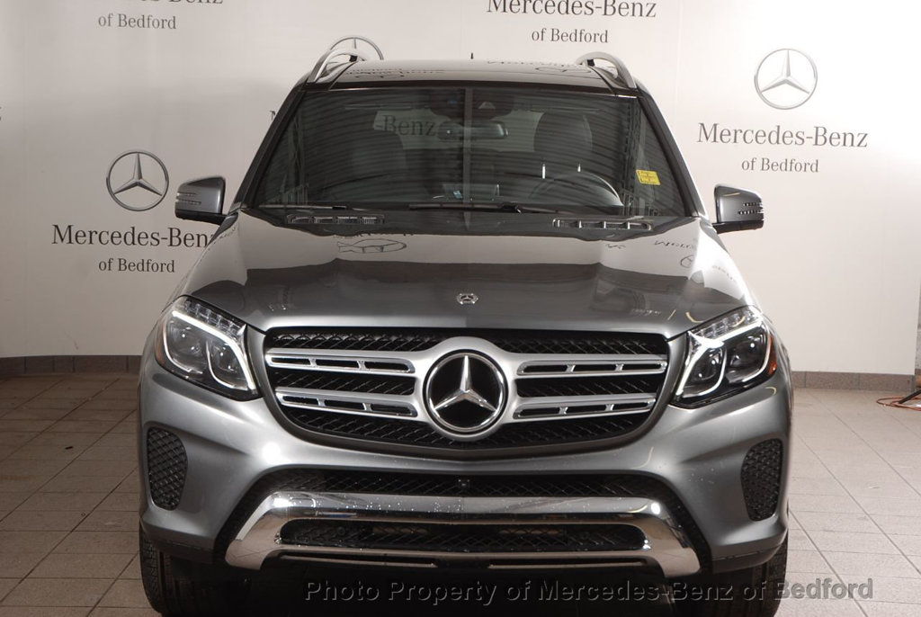 Pre-Owned 2019 Mercedes-Benz GLS GLS 450 4MATIC® SUV