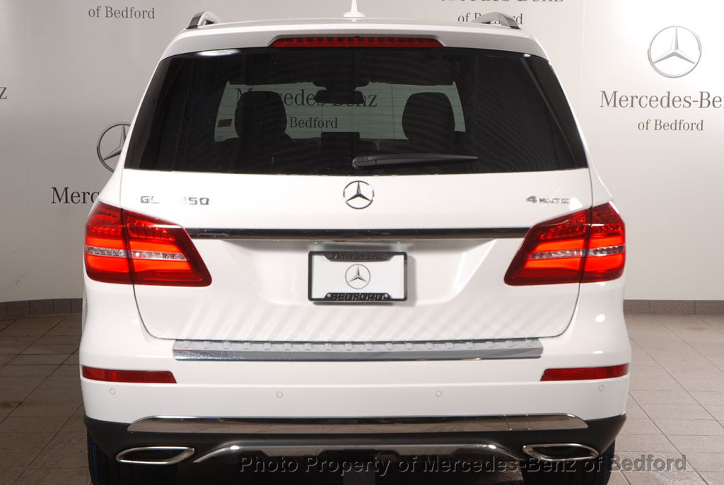 New 2019 Mercedes-Benz GLS GLS 450 4MATIC® SUV