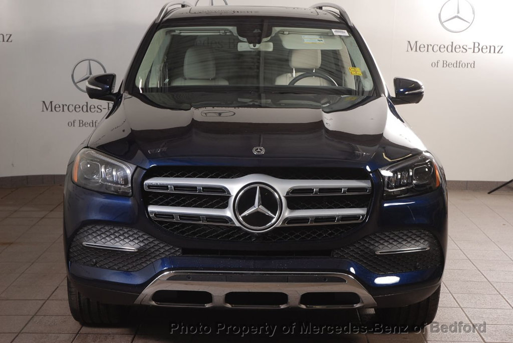 New 2020 Mercedes-Benz GLS GLS 450