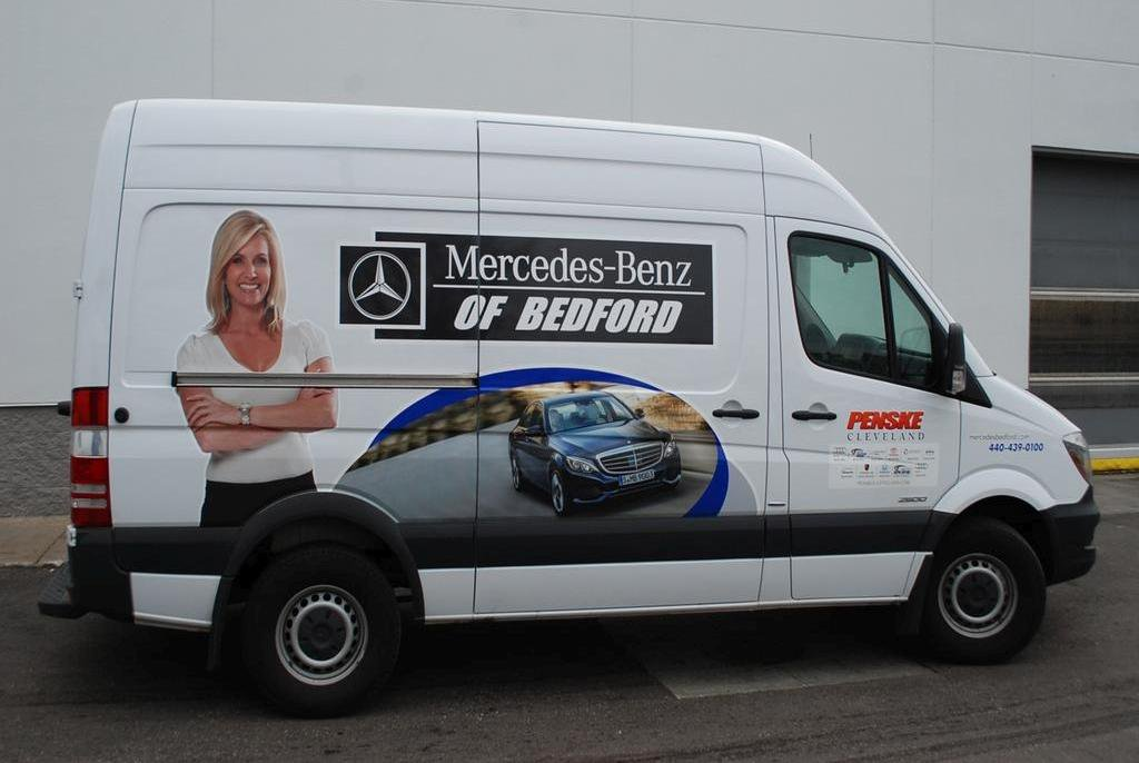 Pre-Owned 2014 Mercedes-Benz Sprinter 2500 Cargo Van