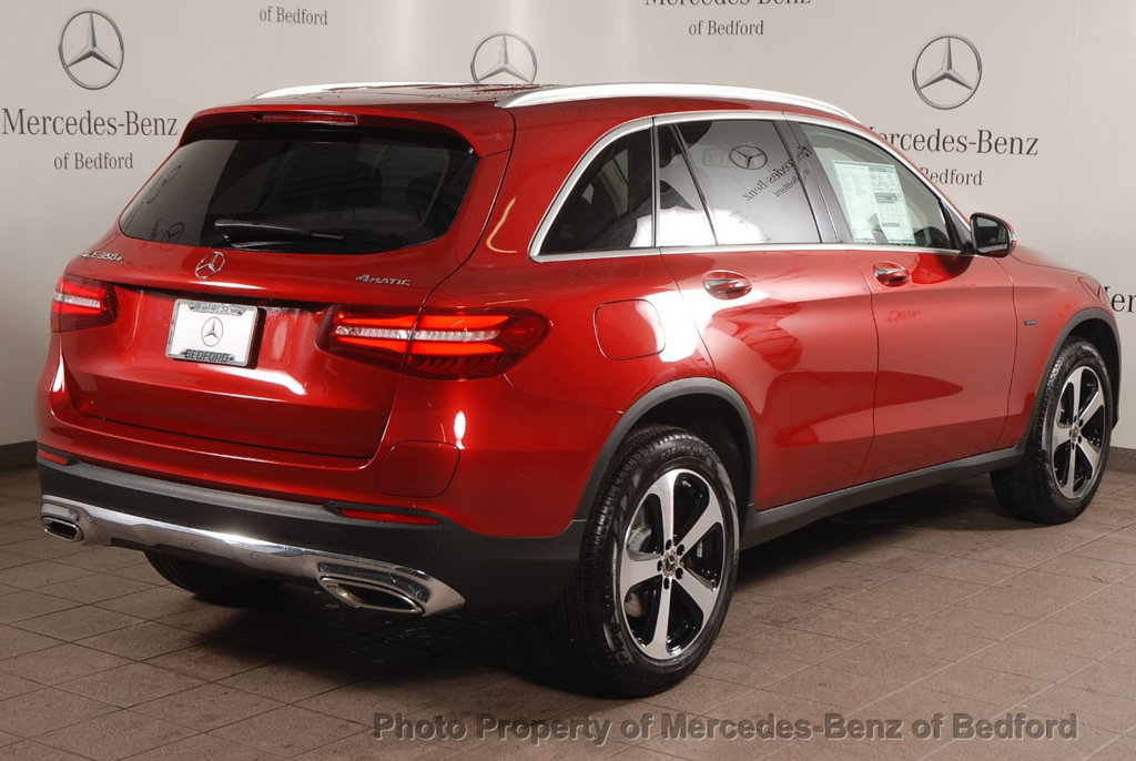Pre-Owned 2019 Mercedes-Benz GLC GLC 350