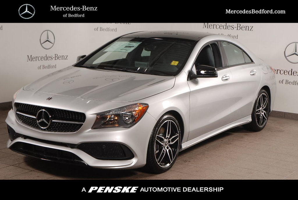 Mercedes Benz Cla >> Pre Owned 2019 Mercedes Benz Cla Cla 250 Coupe In Bedford M1283